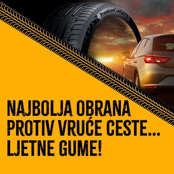 Najšira ponuda auto guma