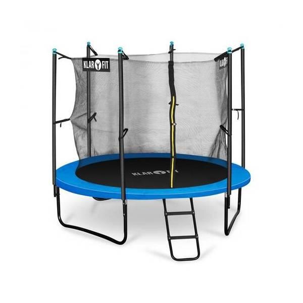 SUNDOW trampolin 244 cm - multicolor