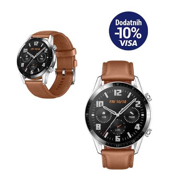 Huawei Watch GT2 46 mm Classic